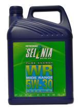 Accesorios ACEITE SELENIA 3 - Aceite selenia wr  5w30   5l.