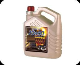 Accesorios ACEITELIV025 - Aceite liv  20w50   5litros