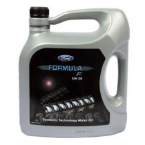 Accesorios ACEITEFORD - ACEITE FORD 5W30 5L.